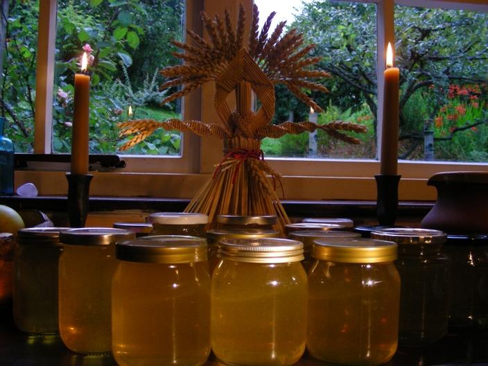 honeygoddess
